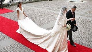 Топ 10 самых дорогих свадебных платий в мире