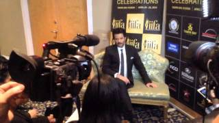 IIFA Film Awards Press Meet - Exclusive Interview with Anil Kapoor