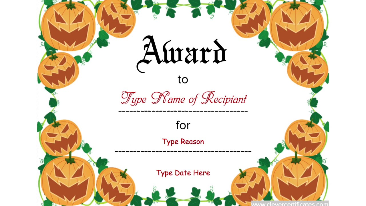 clever certificates design download print your free