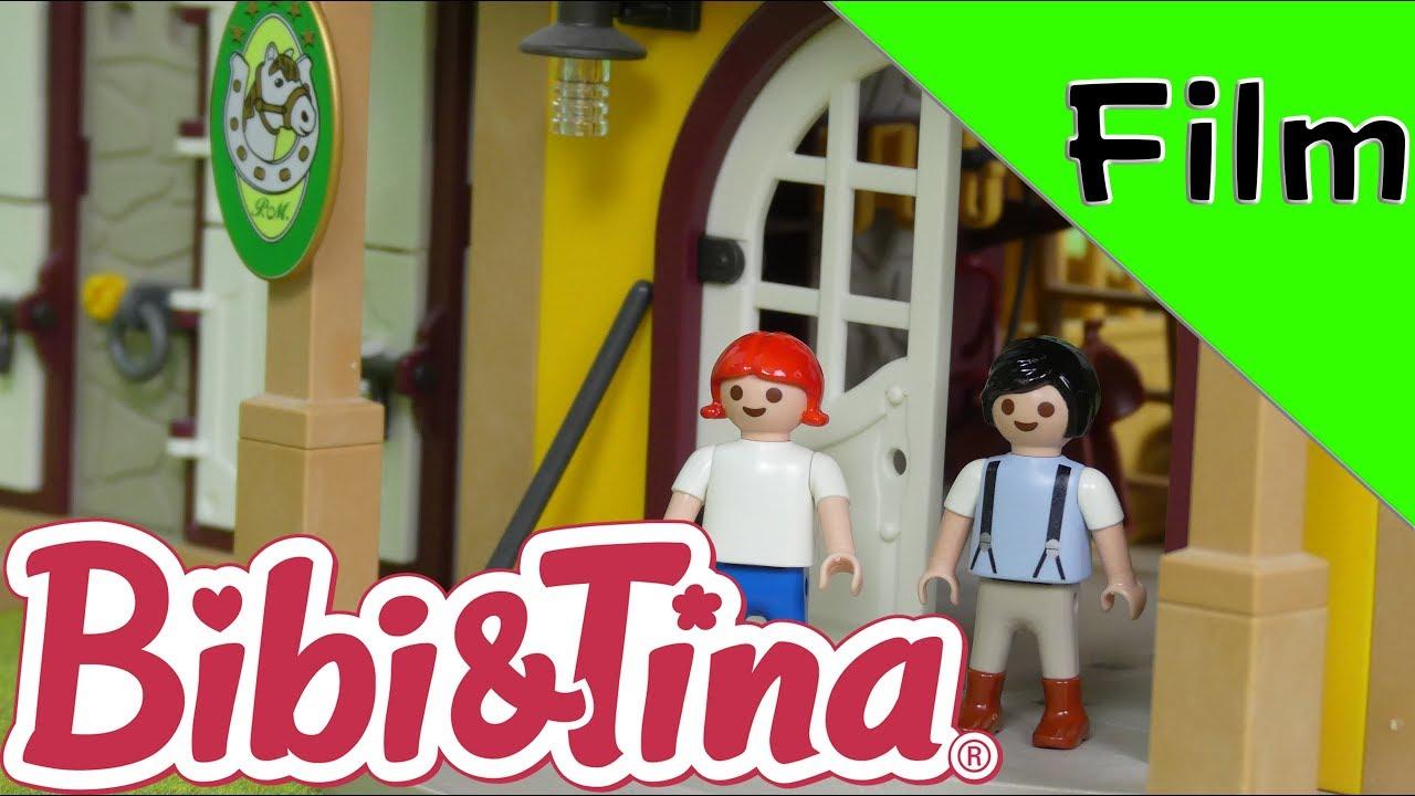 Playmobil Bibi Und Tina - Cofu.club