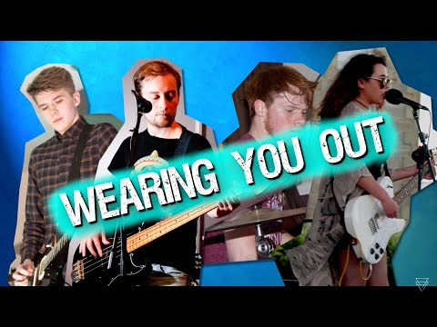 Thieves Of Liberty - Wearing You Out (Lyric Video)