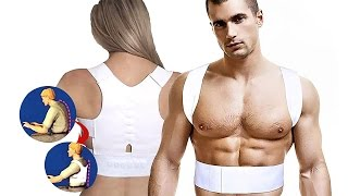 Magnet Therapy Posture Corrector