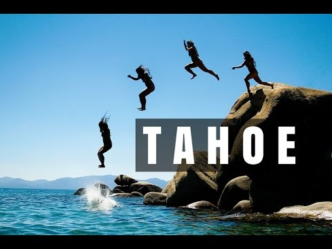 How to do a Weekend Trip & Party Guide | Tahoe South - Part 2 (Ep.29)