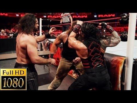 Download WWE Raw 7 November 2016 Full Show - WWE Monday Night Raw 11/7/16 Full Show HQ