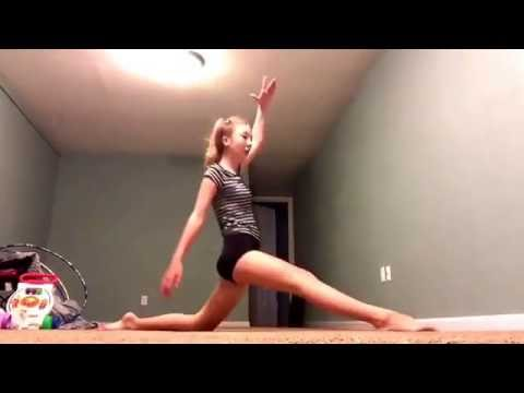 13 Year Old Girl Dancing to Get Ready By Mattie Faith from YouTube · Duration:  3 minutes 13 seconds