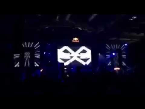 Sven Vath - Live @ Metropolis - Inter Expo Center Sofia / Part 1