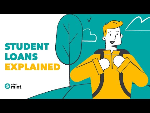 Student Loans Explained In Under 2 Minutes