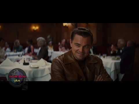 Movie Show Plus - Season 3 - Episode 8 - ONCE UPON A TIME IN HOLLYWOOD