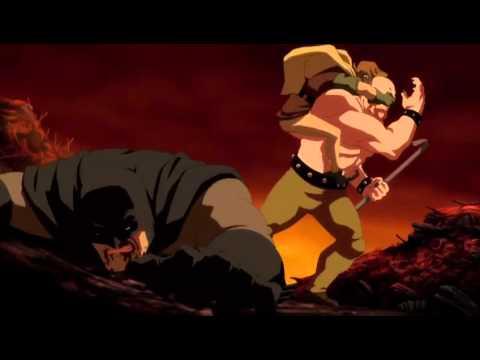 Batman DCU: Mroczny rycerz - Powrót, część 2