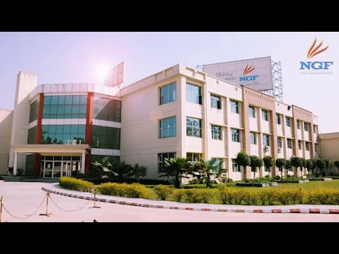 Best Engineering College in Delhi NCR - NGF College of Engineering and Technology