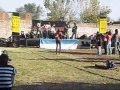 latido bastardo en vivo  en  el rock solidario CULTURA  REGGAE  EN RADIO  PRESENTE!!