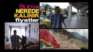 Budva' da Nerede Kalınır? Fiyatlar ve Apartments - Karadağ Budva Tanıtım