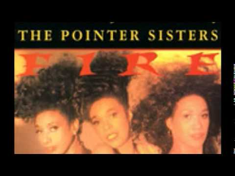 Pointer Sisters: Echoes of Love
