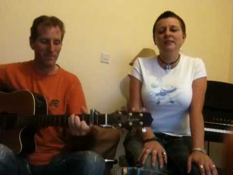 Ode To My Family - The Cranberries (cover)