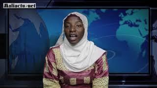 Mali : L'actualité du jour en Bambara (vidéo) Mercredi 31 juillet 2019
