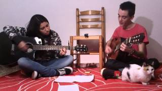 """Andreu Rifé """"Fil De Llum"""" (versió acústica)"""