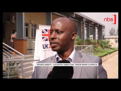 Uganda-Rwanda One Stop Border Post