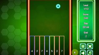 Game Neon Jump