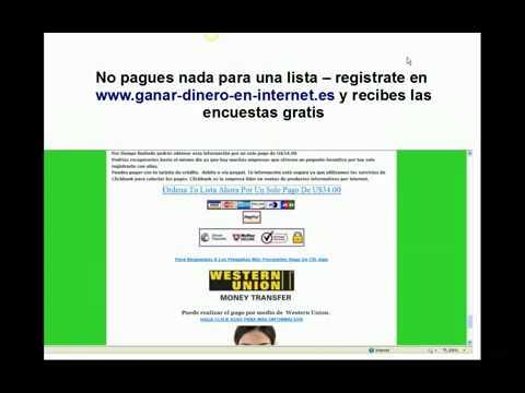 paypal en español