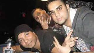 The Bilz: 2 Step Bhangra - Caribbean Mashup Remix