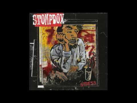 Stompbox - Stress (full album)