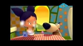 Лупдиду - тесто, мультики, мультик, для маленьких, Детские клипы, мультфильмы, Мультфильм лупдиду