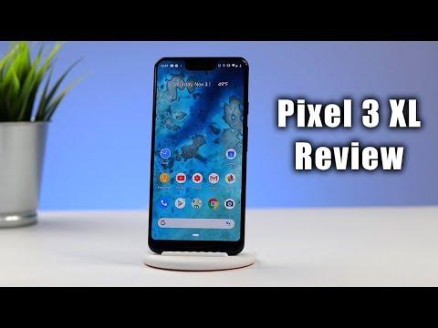A Samsung User's Pixel 3 XL Review