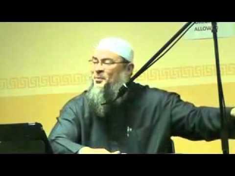 """Sheikh, They call me AK-47""...FUNNY Sh. Assim Al Hakeem..."