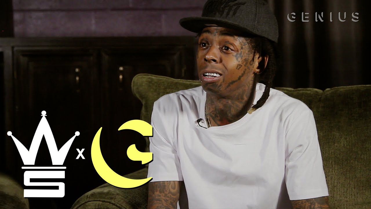 "Lil Wayne Recalls When He Didn't Know How To Play ""Sweet Home Alabama"" On The Guitar At The Country Music Awards! ""...I'm Black"""