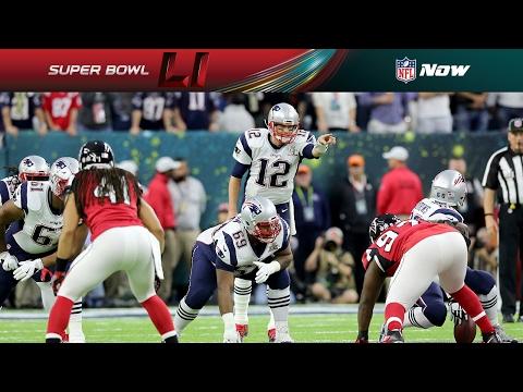 Best Radio Calls From Super Bowl LI (Patriots Vs. Falcons) | NFL NOW | Homer & Away