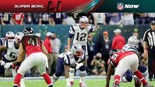 Best Radio Calls from Super Bowl LI (Patriots vs. Falcons) | NFL NOW | Homer & Away