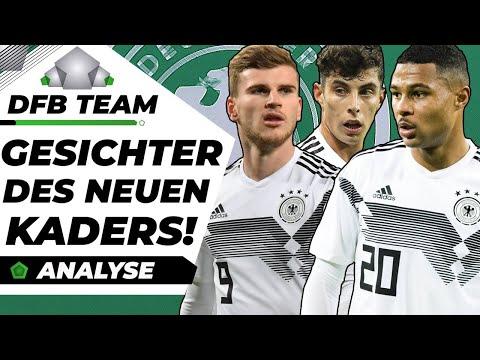 DFB-Team: Endlich beginnt der Umbruch! |Analyse