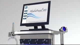 HydraFacial MD 3D – тройное воздействие на кожу