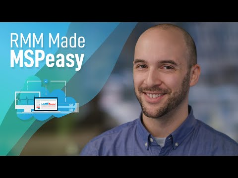Business Made MSPeasy | RMM Made MSPeasy