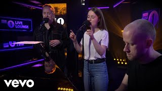 sigrid-one-kiss-in-the-live-lounge