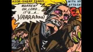 The Artists of EC Comics