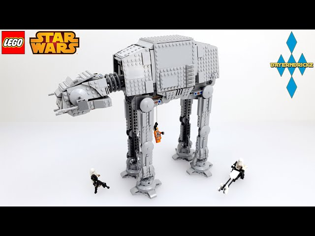 Lego Star Wars - 75288 AT-AT