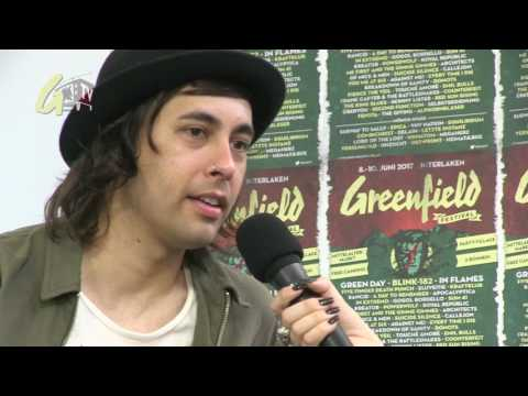 Greenfield-TV Donnerstag/Thursday Part 1