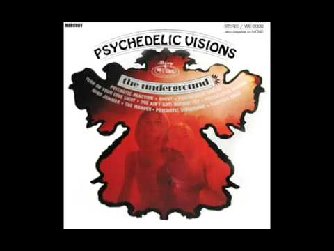 The Underground - Psychotic Reaction (Count Five Cover)