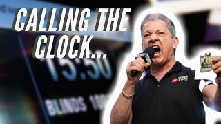 Rapid Fire Questions with UFC Announcer Bruce Buffer