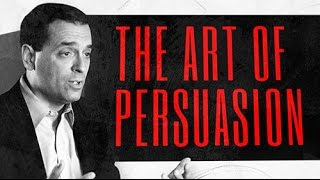 Leadership and Motivation: The Art of Persuasion