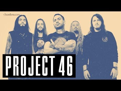 Project 46 no Estúdio Showlivre - Apresentação na íntegra