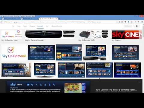 Sky Extra mi ha fregato .. in guardia