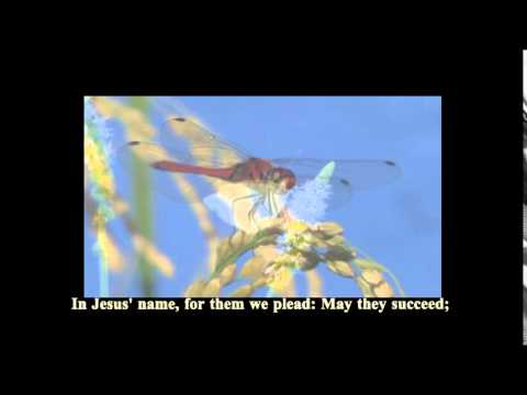 #139 Teach Them to Stand Firm - (orgel arrange of MIDI) Sing to Jehovah.