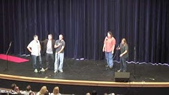 Jedi Knights Skit (Who's Line style) - Queen Creek AZ Stake 2014