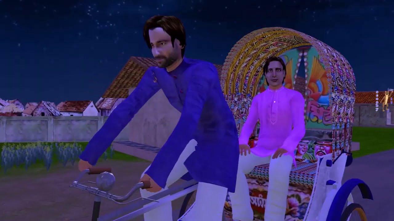 जादुई कुँआ साँपसोने का अंडा Magical Well Snake Golden Egg हिंदी कहानिय Hindi Kahaniya Comedy Stories