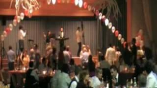 HOCHZEITSBAND Graziano & Ursula-Walzer,Torte,Twist and Rock and Roll