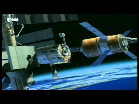 Mission 4: Space Robotics (Nederlands)
