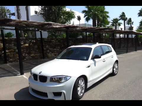 bmw e87 pack m1 youtube. Black Bedroom Furniture Sets. Home Design Ideas