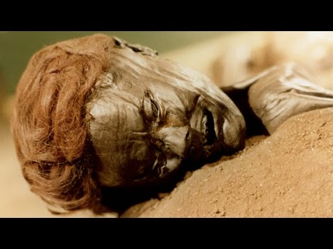 Thumbnail: 6 Darkest ARCHAEOLOGICAL DISCOVERIES in History